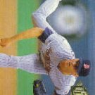 1994 Ultra #91 Mike Trombley
