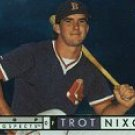 1994 Upper Deck #543 Trot Nixon RC