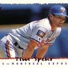1995 Topps #134 Tim Spehr