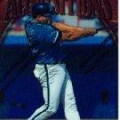 1997 Finest #199 Bobby Bonilla