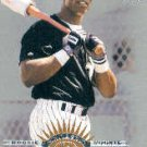 1997 Leaf #187 Mike Cameron