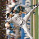 1997 Pacific #156 Andy Pettitte