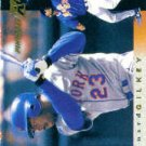 1997 Pinnacle X-Press #67 Bernard Gilkey