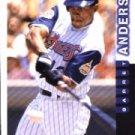 1998 Score #218 Garret Anderson