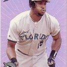 1999 Pacific Prism #60 Cliff Floyd