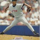 1999 Stadium Club #115 Pedro Martinez