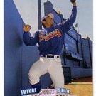 1999 Stadium Club #165 George Lombard