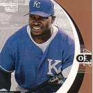 1999 UD Choice #11 Dermal Brown ( Baseball Cards )