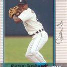 2000 Bowman #435 Ramon Santiago RC