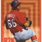 2000 Upper Deck Victory #368 Rick Ankiel