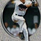 2001 Fleer Futures #48 Brady Anderson