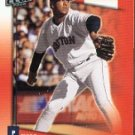 2002 Donruss Fan Club #2 Pedro Martinez