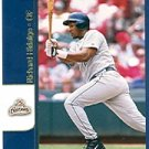 2002 Fleer Maximum #138 Richard Hidalgo