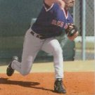 2002 Upper Deck #598 Dustin Hermanson