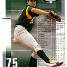 2003 Fleer Box Score #4 Barry Zito