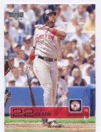 2003 Upper Deck #93 Tony Clark