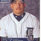 2003 Upper Deck First Pitch #103 Paul Byrd - Kansas City Royals (Baseball Cards)