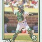 2004 Topps #34 Ramon Hernandez