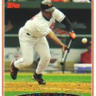 2006 Topps #211 Melvin Mora - Baltimore Orioles (Baseball Cards)