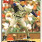 2006 Topps #231 Chris Capuano - Milwaukee Brewers (Baseball Cards)