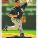 2006 Topps #90 Mark Buehrle - Chicago White Sox (Baseball Cards)