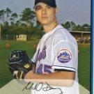 2007 Bowman Chrome Prospects #BC40 Mike Devaney