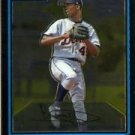 2007 Bowman Chrome Prospects #BC44 Ramon Garcia
