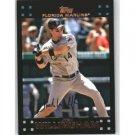 2007 Topps #405 Josh Willingham - Florida Marlins (Baseball Cards)
