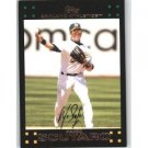 2007 Topps Update #127 Marco Scutaro - Oakland Athletics (Baseball Cards)