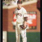 2007 Topps Update #158 Tim Lincecum RC - San Francisco Giants (RC - Rookie Card)(Baseball Cards)