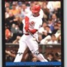2007 Topps Update #230 Ken Griffey Jr - Cincinnati Reds (All-Star)(Baseball Cards)
