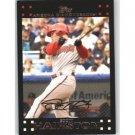 2007 Topps Update #47 Scott Hairston - Arizona Diamondbacks (Baseball Cards)