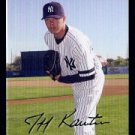 2007 Topps Update #87 Jeff Karstens - New York Yankees (Baseball Cards)