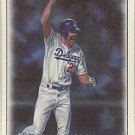 2007 UD Masterpieces #6 Kirk Gibson