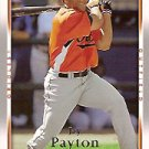 2007 Upper Deck #568 Jay Payton