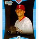 2008 Bowman Chrome Prospects #BCP21 Chance Chapman