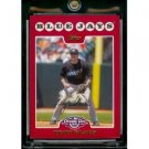 2008 Topps Opening Day #191 Troy Glaus - St. Louis Cardinals (Baseball Cards)