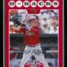 2008 Topps Opening Day #38 Mark Reynolds - Arizona Diamondbacks (Baseball Cards)