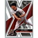 2008 Upper Deck X #47 Roy Oswalt