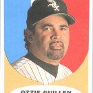 2010 Topps Heritage #132 Ozzie Guillen MG