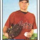 2010 Topps Heritage #334 Wandy Rodriguez
