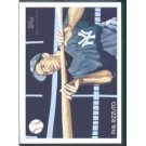 2010 Topps National Chicle #226 Phil Rizzuto - New York Yankees (Baseball Cards)