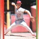 1990 Topps #82 Scott Terry - St. Louis Cardinals (Baseball Cards)
