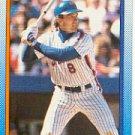 1990 Topps #790 Gary Carter - New York Mets (Baseball Cards)