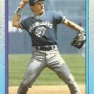 1990 Topps #49 Tom Lawless - Toronto Blue Jays (Baseball Cards)