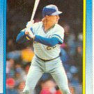 1990 Topps #106 Charlie O'Brien - Milwaukee Brewers (Baseball Cards)