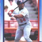 1990 Topps #700 Kirby Puckett - Minnesota Twins (Baseball Cards)