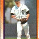 1990 Topps #555 Jack Morris - Detroit Tigers (Baseball Cards)