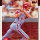 1986 Topps #302 Greg Gross - Philadelphia Phillies (Baseball Cards)
