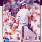 1986 Topps #382 Ivan Calderon RC